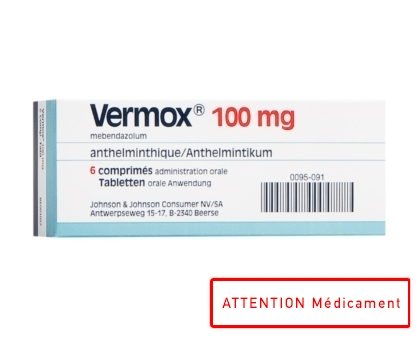 wormox wormox medicament