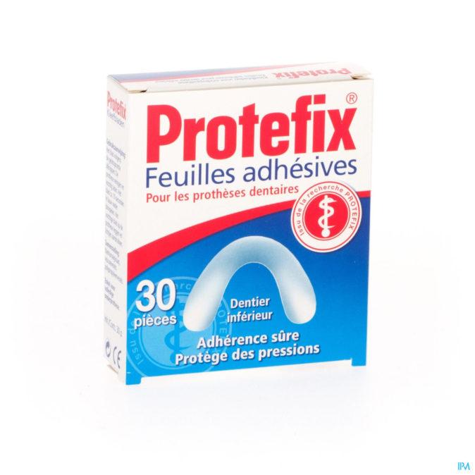 Protefix Haftpolster Test